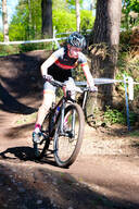Photo of Billy REED at Cannock
