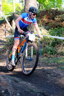 Photo of Christopher HILBERT at Cannock