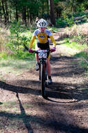 Photo of Daisy FREER at Cannock Chase
