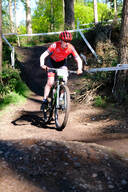 Photo of Oliver BLYTH at Cannock