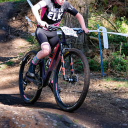 Photo of Miller CROMBIE at Cannock Chase