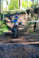 Photo of Rebecca WOODVINE at Cannock