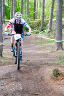 Photo of Kerry MACPHEE at Cannock
