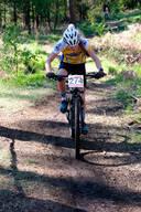 Photo of Kacey EYEINGTON at Cannock