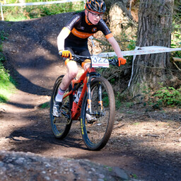 Photo of Ben MCMULLEN (yth) at Cannock Chase