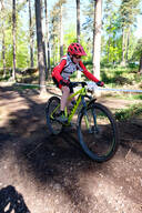 Photo of Samuel STOKER at Cannock Chase
