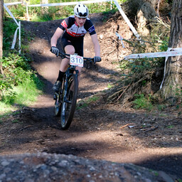Photo of Callum THORNLEY at Cannock Chase
