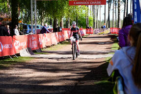 Photo of Jamie GOSTICK at Cannock Chase