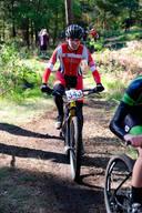 Photo of Benjamin KERRY at Cannock
