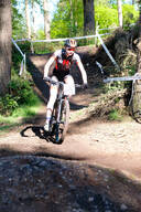 Photo of Heulwen GILBERT at Cannock