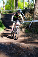 Photo of Ella MACLEAN-HOWELL at Cannock Chase