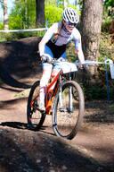 Photo of Isla MASON at Cannock