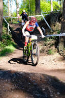 Photo of Ethan GRIMSHAW at Cannock