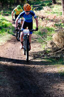 Photo of Gregor ROBB at Cannock Chase