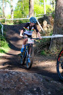Photo of Griff LEWIS at Cannock Chase