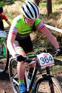 Photo of Joe BALE at Cannock