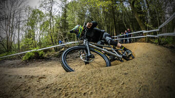Photo of Christopher SUTCLIFFE at Greno Woods