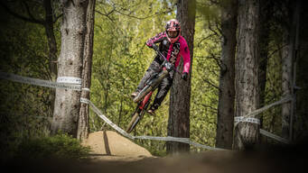Photo of Daniel HART at Greno Woods