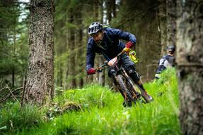 Photo of Rider 60 at Innerleithen