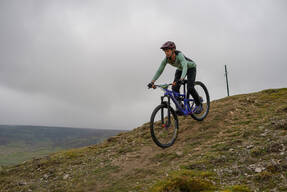 Photo of Alison RICHARDS at Boltby