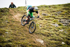 Photo of Andrew MCCREATH at Boltby