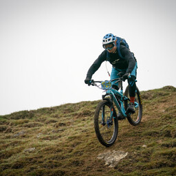 Photo of Stuart WHALE at Boltby