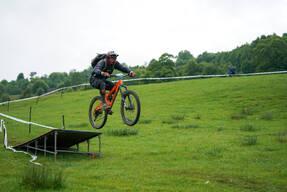 Photo of Ian BRADFORD at Boltby