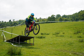 Photo of Alex HOLLIDAY at Boltby