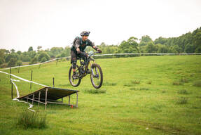 Photo of Danny HOPWOOD at Boltby