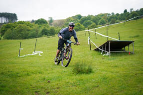 Photo of Andrew STOKES (gvet) at Boltby