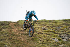 Photo of Gareth GEAR at Boltby