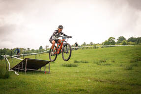 Photo of Fiona CLACHERTY at Boltby