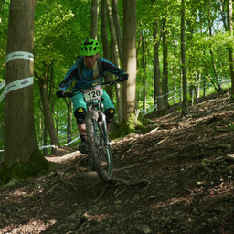Photo of Patrick ALEXANDER at Queen Elizabeth Country Park
