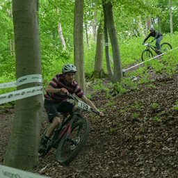 Photo of Laurie ARTHUR at Queen Elizabeth Country Park