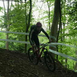 Photo of Jack TAYLOR (spt) at Queen Elizabeth Country Park