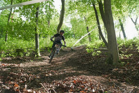 Photo of David MOSLEY at Queen Elizabeth Country Park