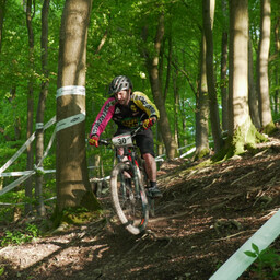 Photo of Michael SMITH (htl) at Queen Elizabeth Country Park