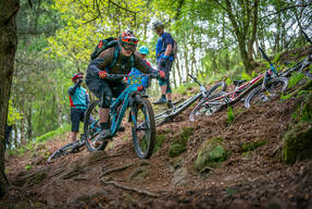 Photo of Harry RICHARDSON at Boltby