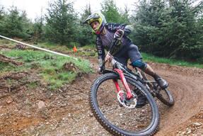 Photo of Darren SCOTT at Innerleithen