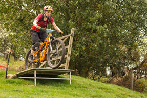 Photo of Jo STOKES at Boltby