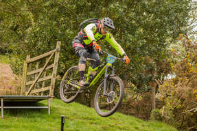 Photo of Mark HARRISON at Boltby