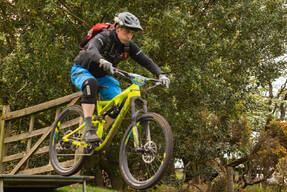 Photo of Lee COWEN (2) at Boltby