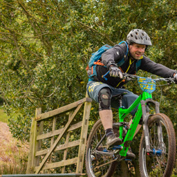 Photo of Shaun MULHOLLAND at Boltby