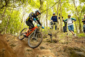 Photo of Simon SCHOFIELD at Boltby