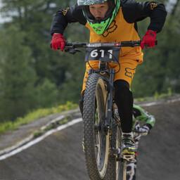 Photo of Jamie CHRISTI at Winterthur