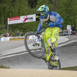 Photo of Michael DUC at Winterthur