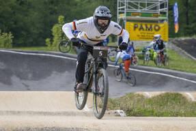 Photo of Ingo KAUFMANN at Winterthur