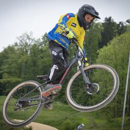 Photo of Fabio SALADIN at Winterthur