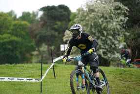 Photo of Simon MUDD at Boltby
