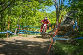 Photo of Aaron GWIN at Mountain Creek